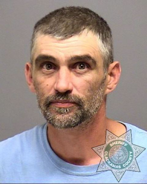 CLACKAMAS COUNTY SHERIFF'S OFFICE - Nathaniel Fritz Macalevy,