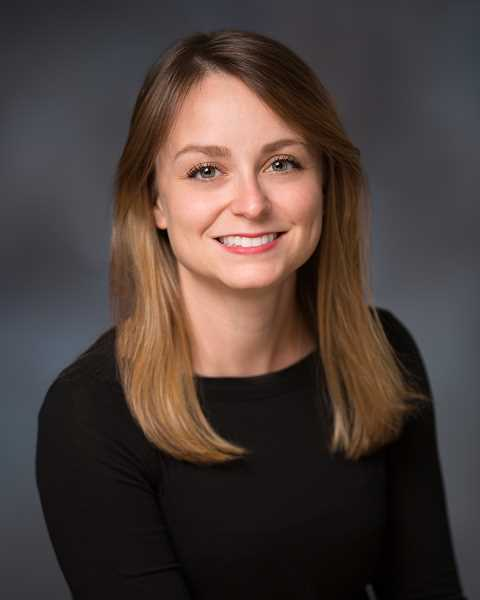 THE PORTLAND CLINIC - Amanda Tobias, Pharm.D.