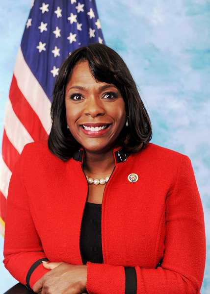 SUBMITTED PHOTO  - U.S. Rep. Terri A. Sewell of Alabama will be the guest speaker at an event honoring Martin Luther King Jr. on Jan. 13 at Marys Woods. All are welcome to attend the free event.
