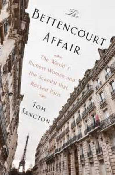 SUBMITTED PHOTO - Nancy Dunis was intrigued by The Bettencourt Affair, which she originally thought was as a romance. Dunis doesnt spoil the books ending, but shares history about the forming of the LOréal cosmetics company.