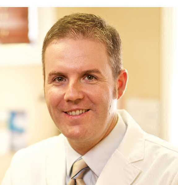 (Image is Clickable Link) Todd A. Gifford DMD-Gifford Family Dentistry