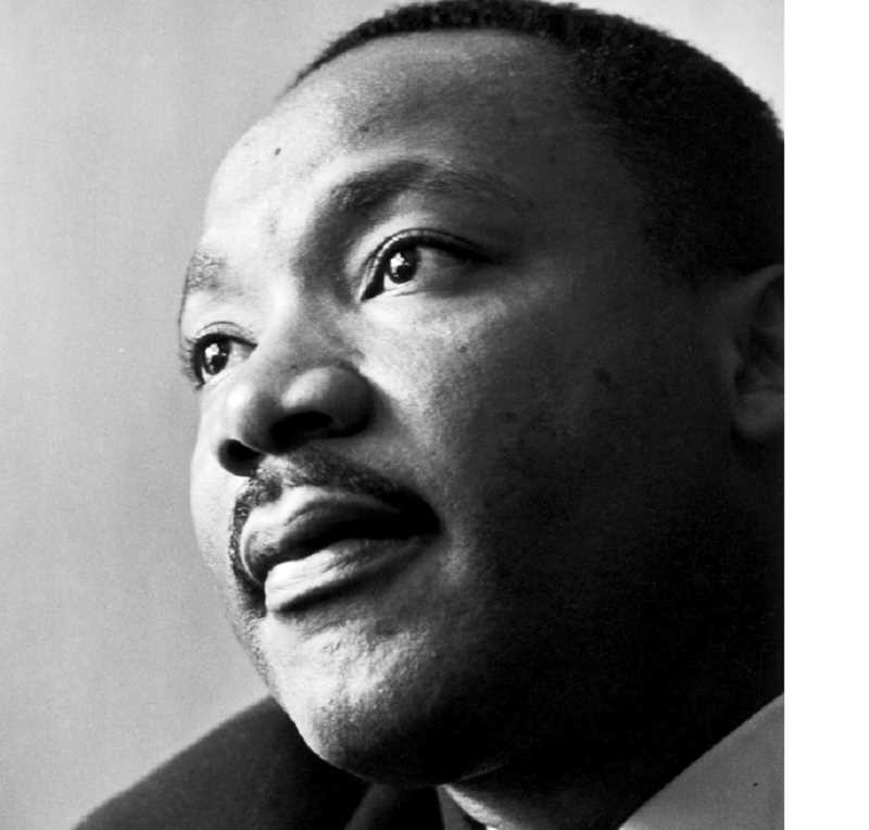 SUBMITTED - The theme of Newberg's annual Dr. Martin Luther King Jr. Day Celebration is 'Be the Dream' and will return to the Chehalem Cultural Center on Monday.