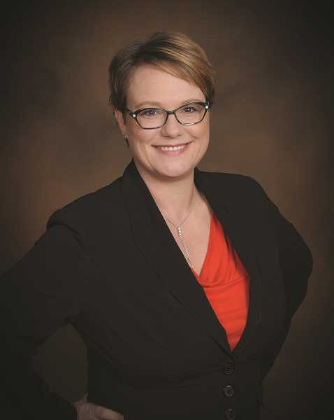 Shelly Gorton is new Canby KeyBank branch manager.