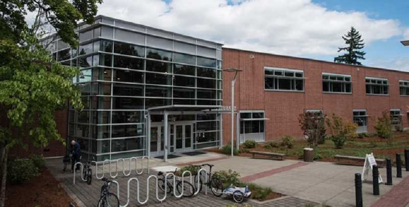 COURTESY CITY OF TIGARD - The Tigard Public Library will be the site of the 'Together at the Table' program to commemorate Martin Luther King, Jr. Day on Monday. The event, open to everyone, is set from 1 to 7 p.m.
