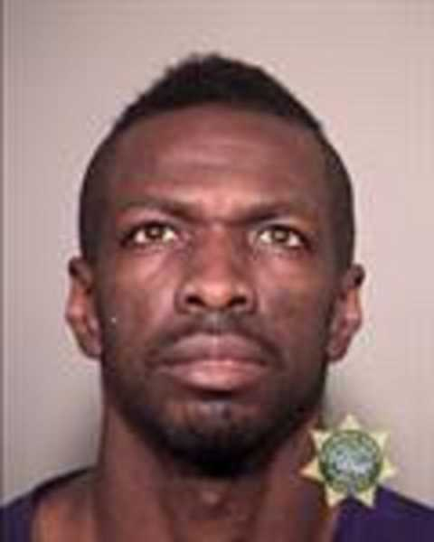 CONTRIBUTED PHOTO: MULTNOMAH COUNTY SHERIFF'S OFFICE