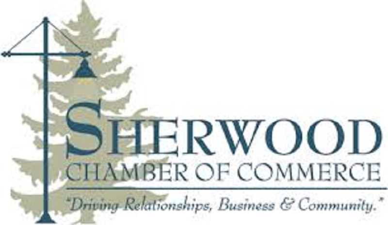 SHERWOOD CHAMBER OF COMMERCE - Sherwood Chamber of Commerce