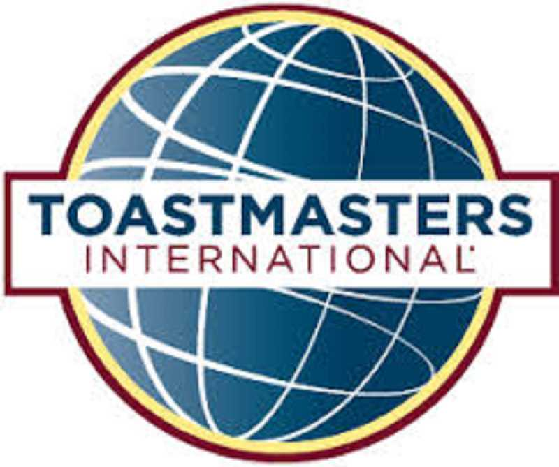 IMAGE COURTESY OF TOASTMASTERS - Toastmasters