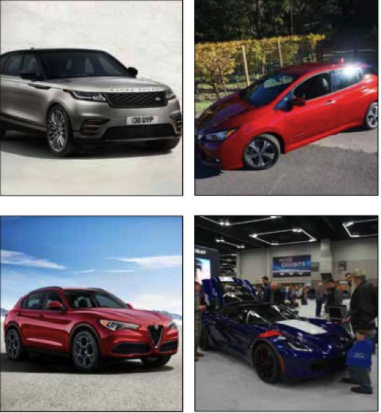 As always, the Portland International Auto Show will feature many of this years hot cars including the Range Rover Velar, Nissan Leaf, Chevrolet Colorado ZR2, Chevrolet Corvette and Alfa Romeo Stelvio.