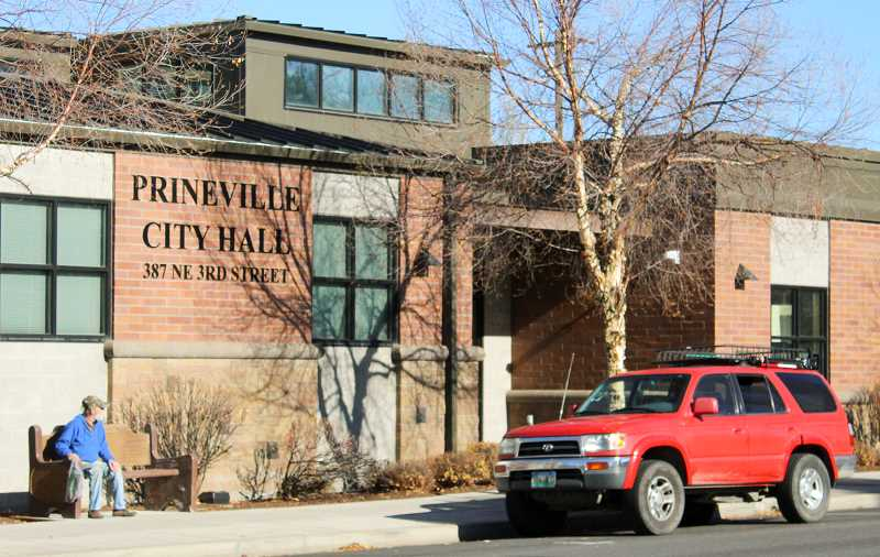 CENTRAL OREGONIAN - The city lowered its debt per capita from $2,247 to $1,890 per thousand dollars of assessed property value.