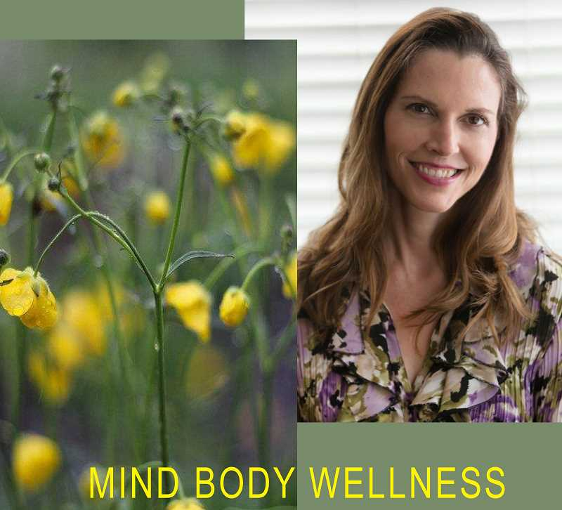 Kristin Fein is teaching a second yoga class at the West Linn Adult Community Center. The new class is  called Mind Body Wellness and is taught twice on Thursdays.