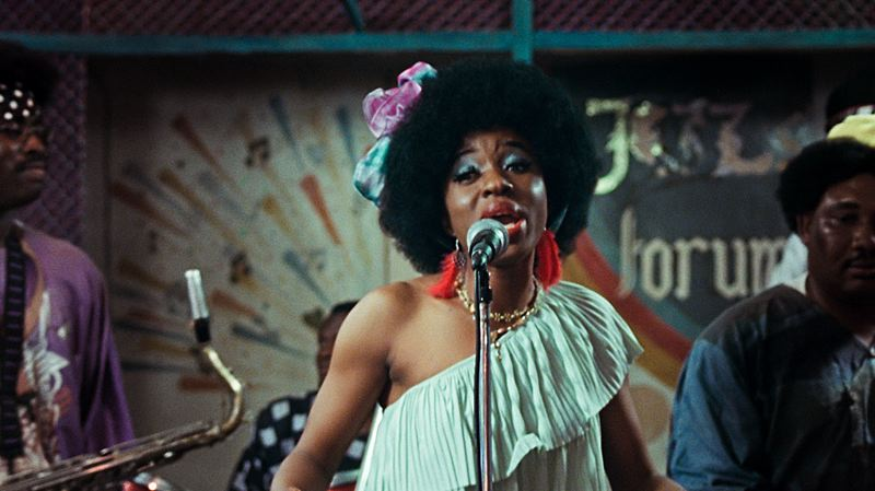 COURTESY PHOTO - The Cascade Festival of African Films in February starts with '76' (Nigeria, 2016), Friday, Feb. 2 at Hollywood Theatre.