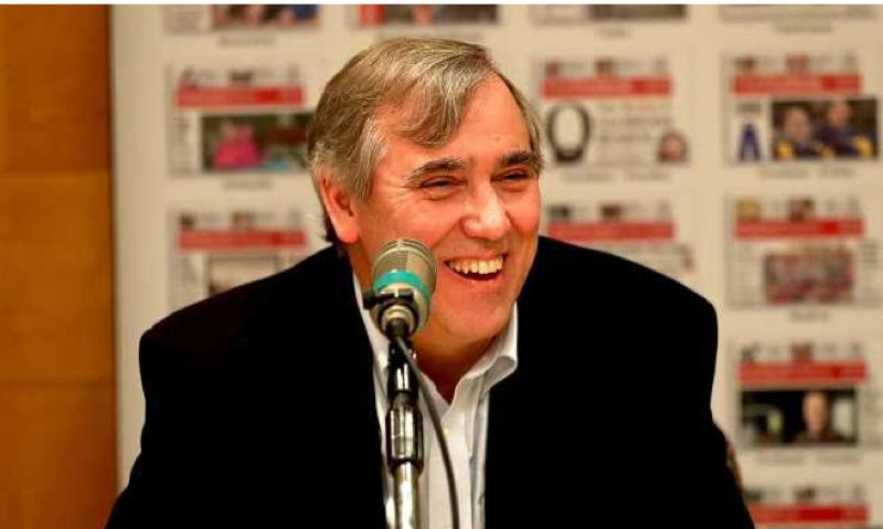 PORTLAND TRIBUNE FILE PHOTO - Oregon U.S. Sen. Jeff Merkley