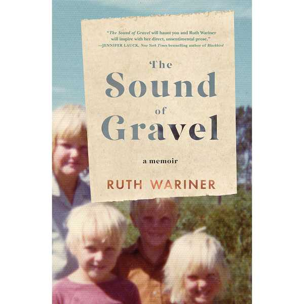 Lake Oswego author Ruth Wariner is the featured lecturer at the VOICES Inc. Lecture Series taking place Feb. 7. She shares the extraordinary tale of growing up in a polygamist Morman colony in Mexico in her book The Sound of Gravel.