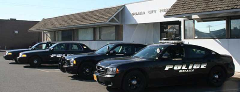 The Molalla Police Department will have extra patrols out during Super Bowl Sunday, Feb. 4.