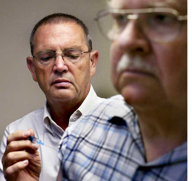 Health officials step up flu prevention efforts in Georgia