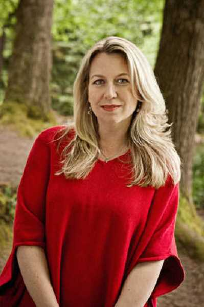 SUBMITTED PHOTO  - Portland-based Wild author Cheryl Strayed will star in The Vagina Monologues at Portland Community College Feb. 16 and 17.