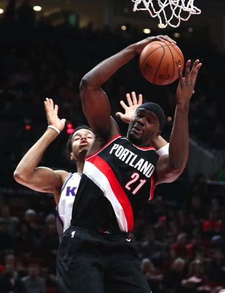 Noah Vonleh Reportedly Traded to Bulls from Blazers for Milovan Rakovic