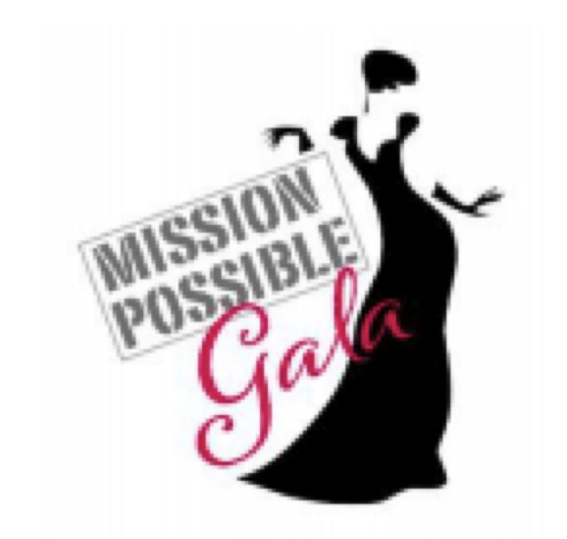 COURTESY - A logo for the gala.