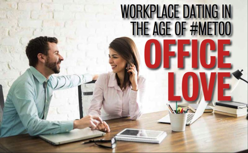 workplace dating advice