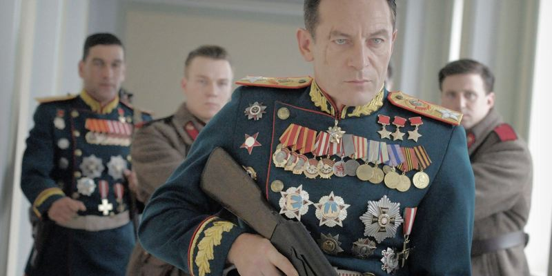 COURTESY PHOTO - 'The Death of Stalin'