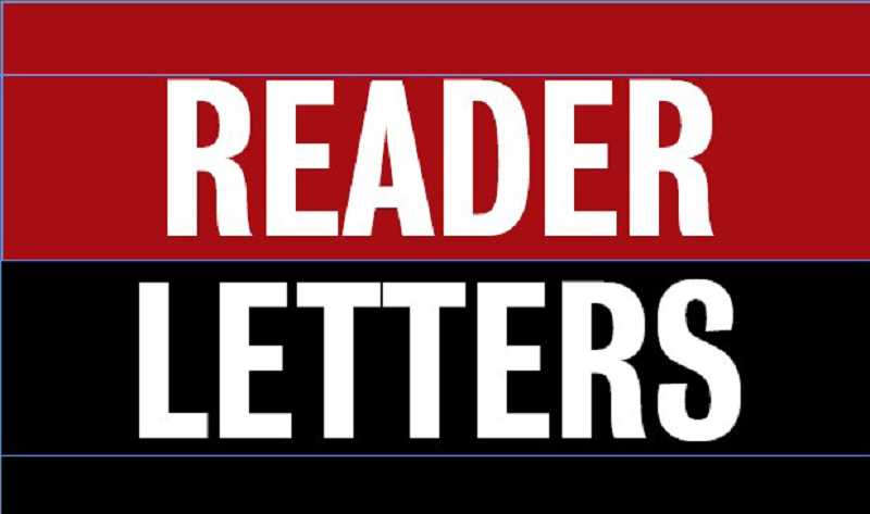 Canby Herald Letters to the Editor.