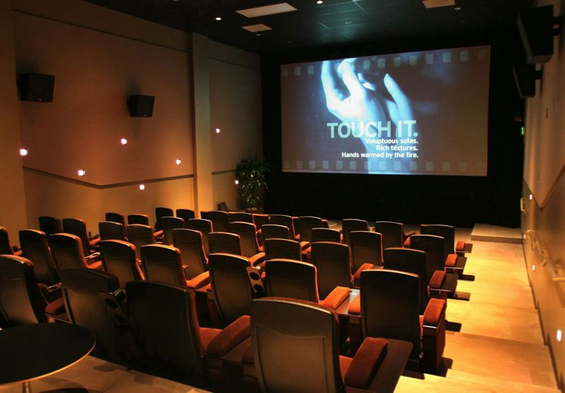 Living Room Theaters Says Unhappy Regal