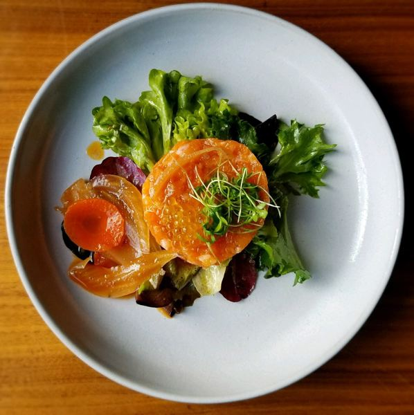 COURTESY PHOTO - Gilded Greens has carved out a niche with microgreens, which are added to dishes and drinks by local chefs. Nate Gilds of Gilded Greens also plans to grow edible flowers.