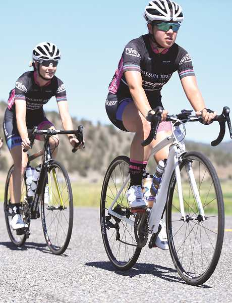 CENTRAL OREGONIAN - The Cascade Cycling Classic has taken place on a portion of Highway 27 that is now part of a new designated scenic bikeway.