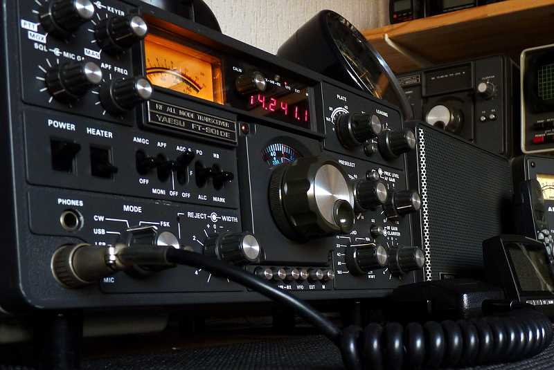 A HAM radio tech licencing class is set for Saturday, March 3, in Molalla.
