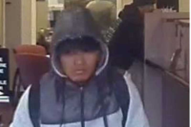FBI - The 'Froggy Robber' is suspected in six local bank robberies.