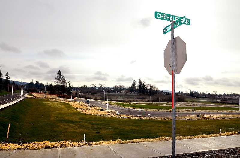 GARY ALLEN - Plans for the Dutchman Ridge will go before the Newberg Planning Commission on March 8.