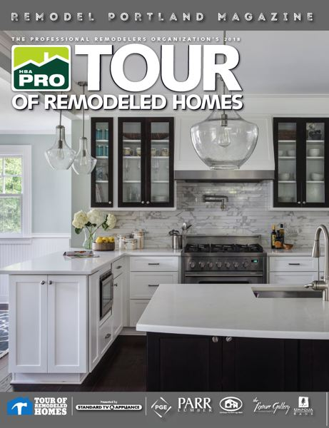 Tour of Remodeled Homes 2018