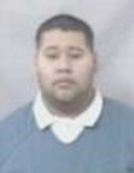 DEPT. OF CORRECTIONS - Juan Adolfo Cruz