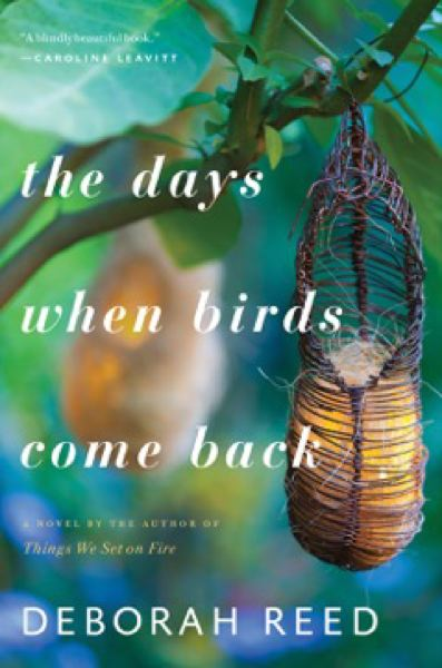 COURTESY IMAGE - 'The Days When Birds Come Back'