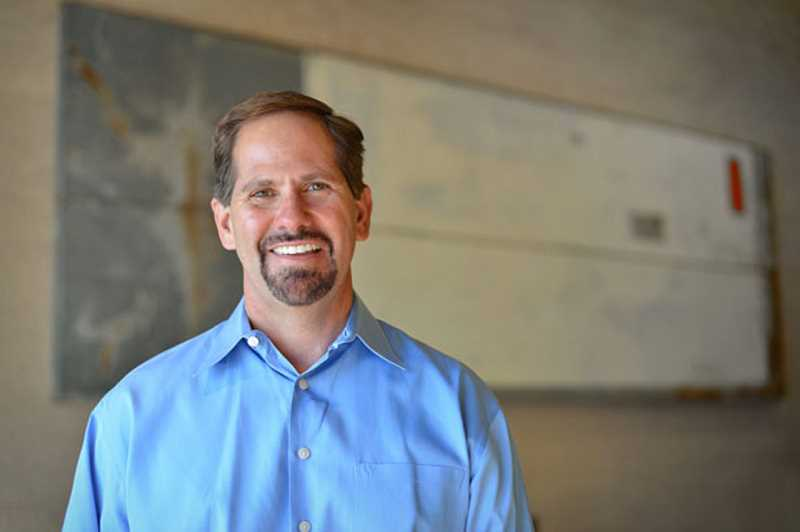 SUBMITTED PHOTO  - Knute Buehler, Republican candidate for Governor of the State of Oregon, will be the guest speaker at the Lake Oswego Republican Womens meeting March 20 at Haydens Lakefront Grill. Reserve a seat for the luncheon meeting now.