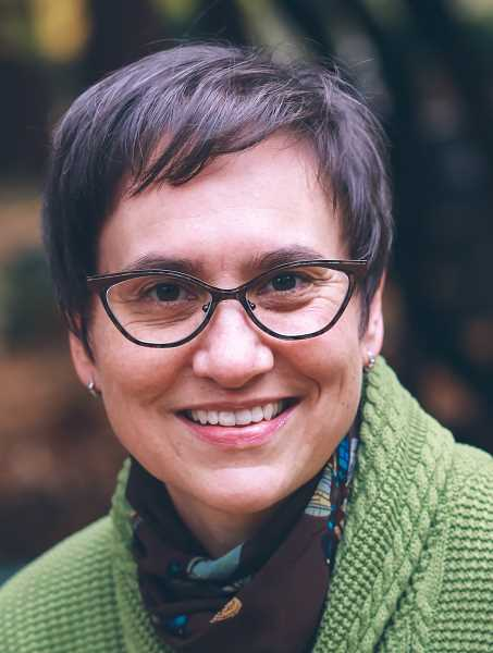 SUBMITTED PHOTO  - Christine Borchert, founder of Evening Star End-of-Life Doula Services, LLC, will present a program to make people more comfortable dealing with death and dying. There is a small registration fee to attend. Sign up at the LOACC.