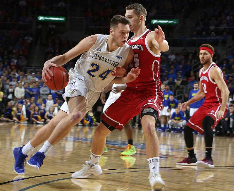PHOTO COURTESY OF DAVE EGGEN, INERTIA SPORTS MEDIA