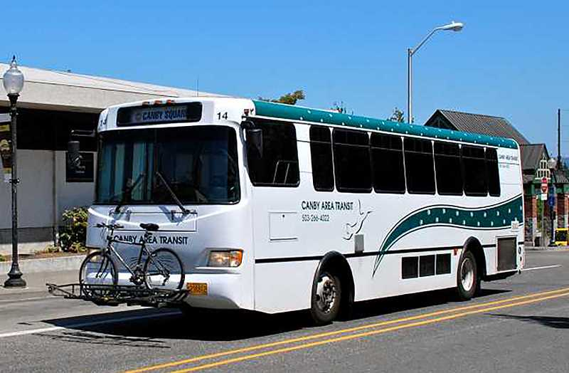 Canby Area Transit has officially made some changes to routes.