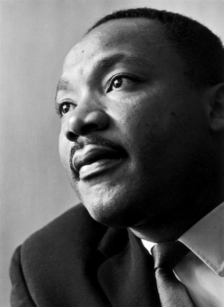 April 4 is the 50th anniversary of the assassination of civil rights leader Martin Luther King Jr.