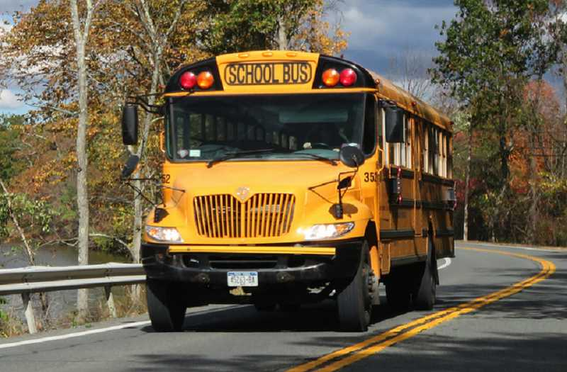 (Image is Clickable Link) THOSEGUYS119 ON FLICKR - Molalla's fifth-graders will head to outdoor school this spring, starting in April.