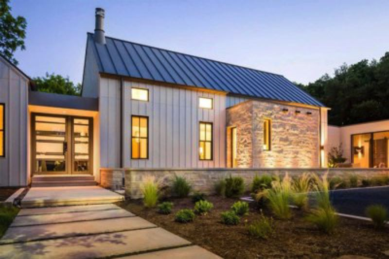 "COURTESY: EARTHTALK - Forward Labs, a venture-backed Silicon Valley start-up, is one of a small number of companies vying to compete with Tesla on so-called ""solar roof"" technology."