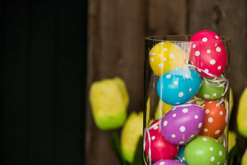 SUSANNE NILSSON ON FLICKR - Molalla's annual Easter Egg Hunt happens at Clark Park on Saturday, March 31 at 10:30 a.m.