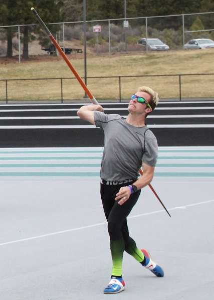JASON CHANEY/CENTRAL OREGNOIAN