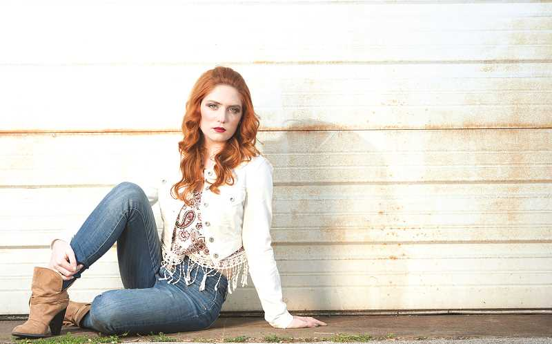 Canby singer-songwriter Briana Renea has some new projects coming up.