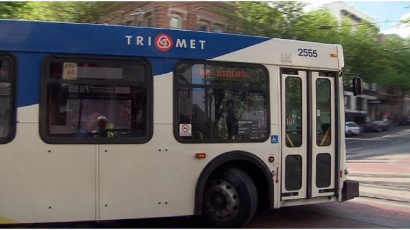 PORTLAND TRIBUNE FILE PHOTO - Improved transit service is needed to help the growing population get around the region.
