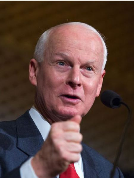 PMG FILE PHOTO - Dennis Richardson