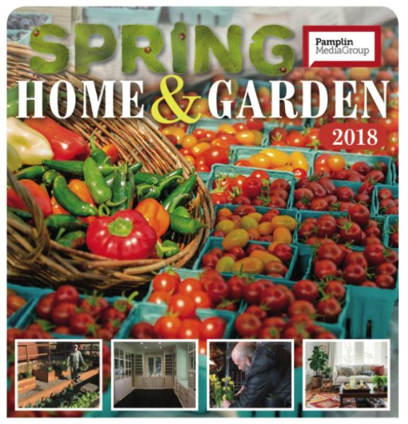 (Image is Clickable Link) Spring Home and Garden 2018