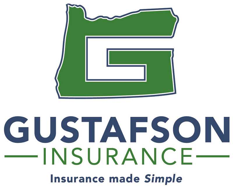 COURTESY PHOTO - Gustafson Insurance