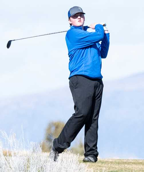 LON AUSTIN/ 