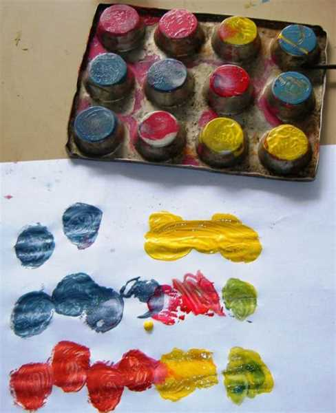 The Arts Council of Lake Oswego will focus on making muffin tin prints during the Family Art-Making session taking place from 1 to 3 p.m. April 19.